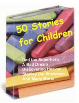 Product picture 50 Christian Children Stories