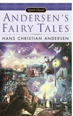 Product picture Andersen Fairy Tales