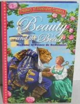 Product picture Beauty and the Beast