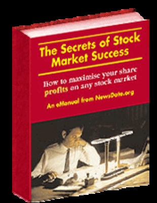 Product picture Stock Market Trading Secrets