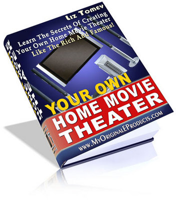 Product picture Home Theatre